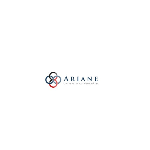 Ariadne's Thread - create a logo for young students ready to save the world