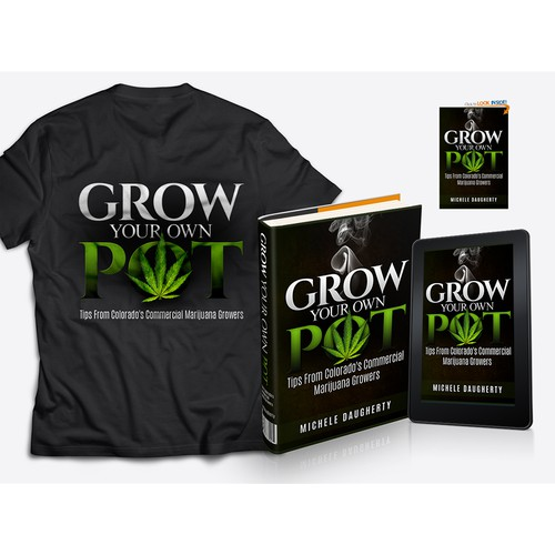 Grow Your Own Pot