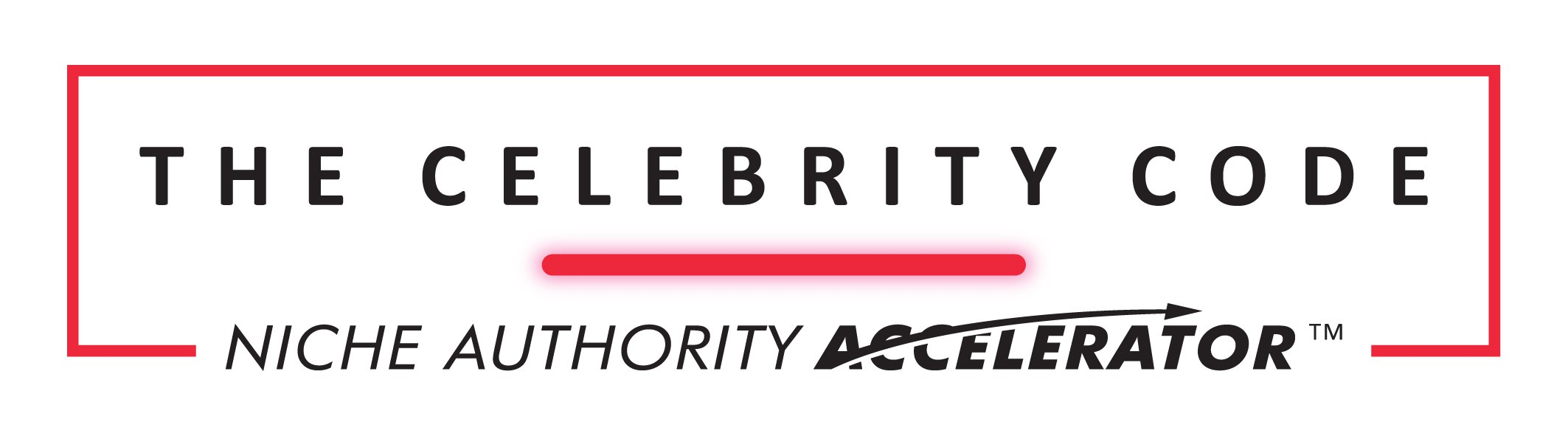 New Logo Needed For My Offer: The Celebrity Code - Niche Authority Accelerator™