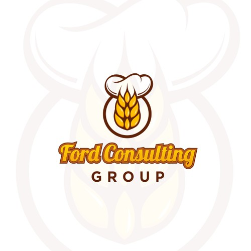 logo for ford consulting group