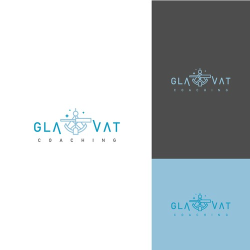 logo for a consulting firm