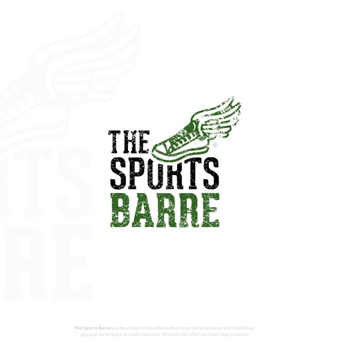 The Sports Barre