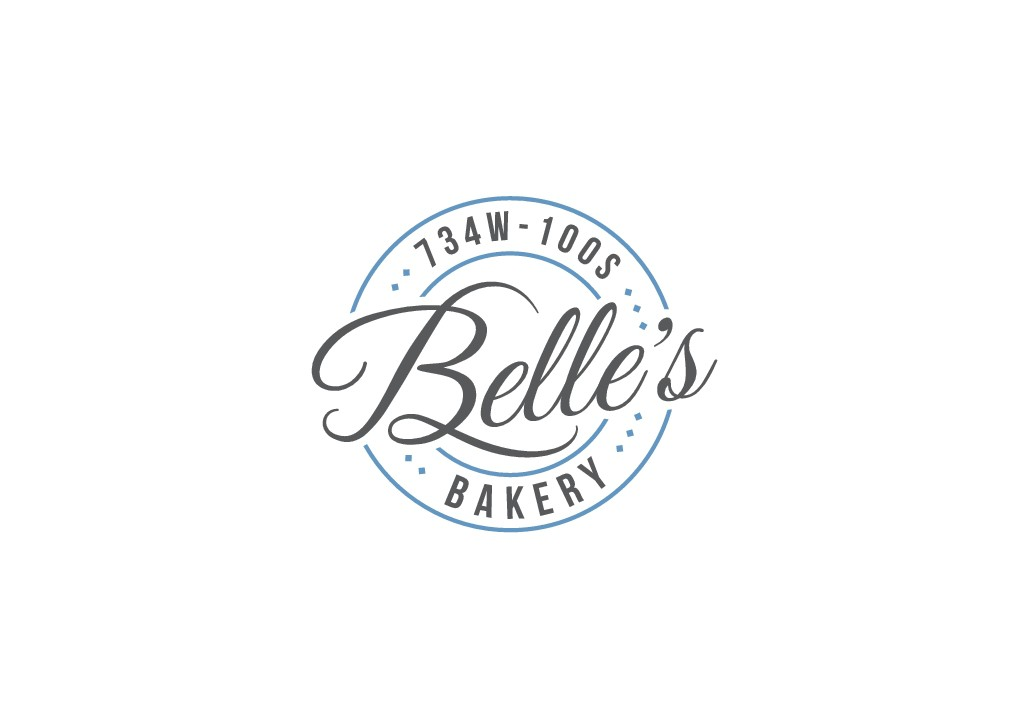 Clean professional but inviting logo for new from scratch Bakery!