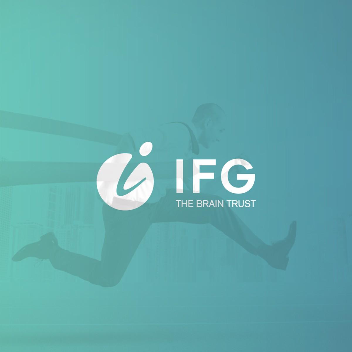 IFG Company Logo Project