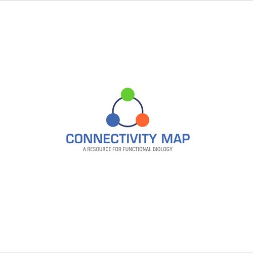 Help Connectivity Map with a new logo