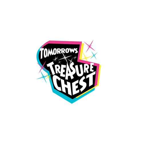 Tomorrows Treasure Chest