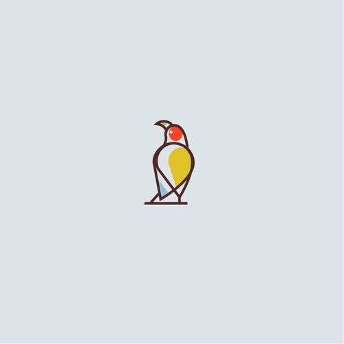 Great logo for economy-based website
