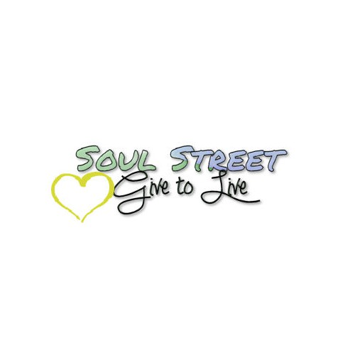 Soul Street needs a new logo