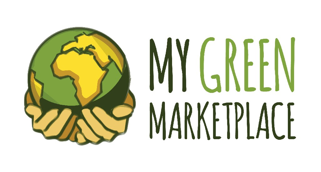 Design a Logo for My Green Marketplace And Help Us Change the Way We Shop
