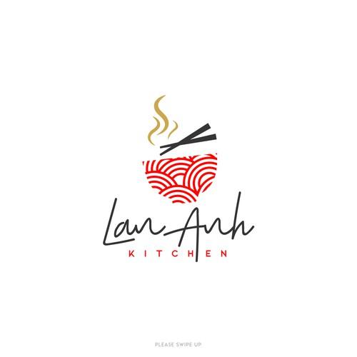 "Winner of ""Lan Anh"" Contest"