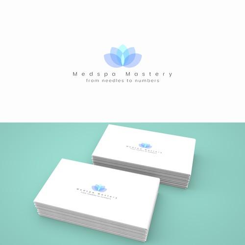 Medspa Mastery logo contest
