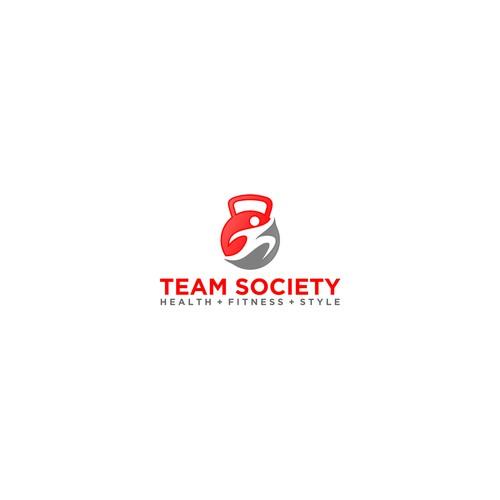 team society logo