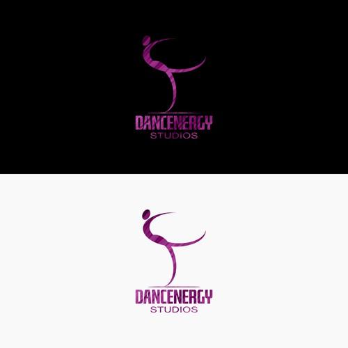 Logo sample for DancEnergy Studios