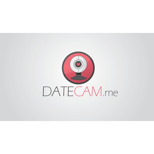 Video dating site needs elegant logo