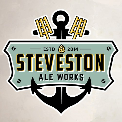STEVESTON ALE WORKS