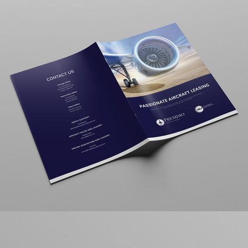 Aviation Leasing Company Brochure