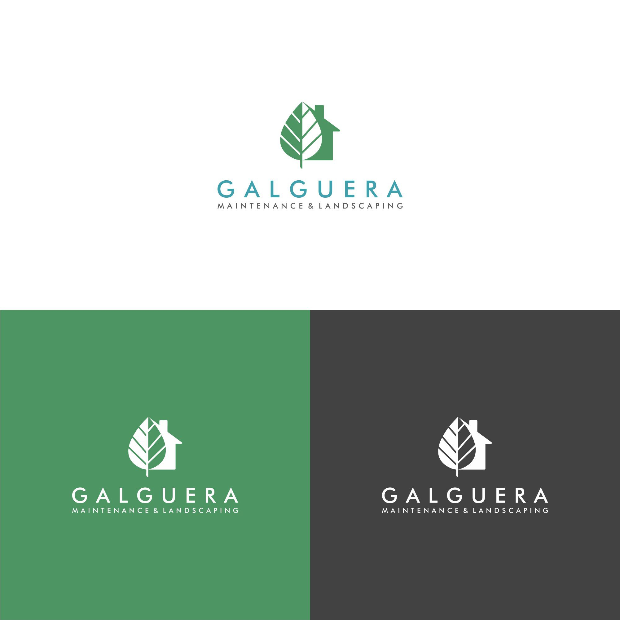 Creative Logo for Maintenance & Landscaping Company