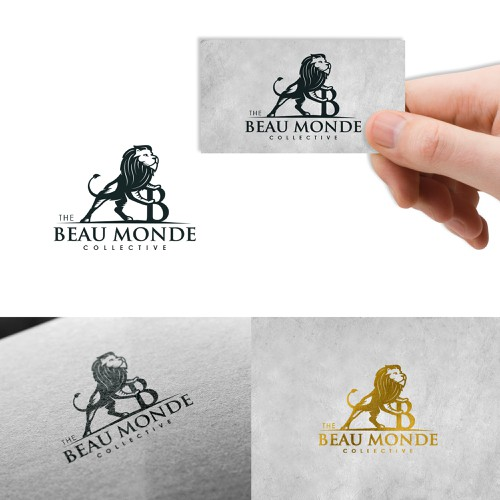 Logo for luxury sales industry