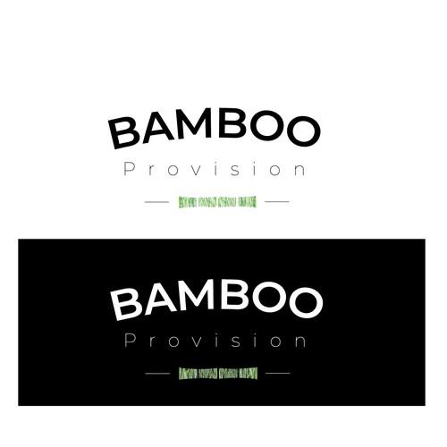 Bamboo Provisions logo