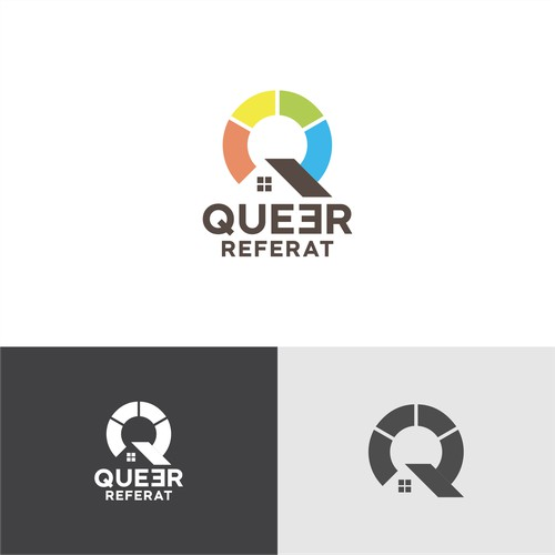 Logo Concept for Queer