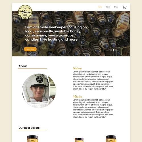 The Village Bee Company