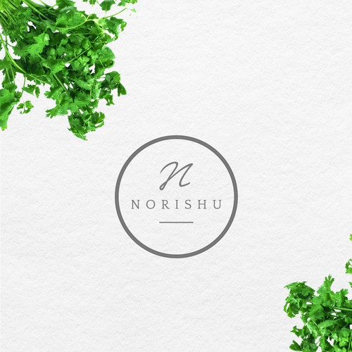 Norishu Logo (Nourish you)