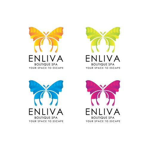 Enliva boutique spa