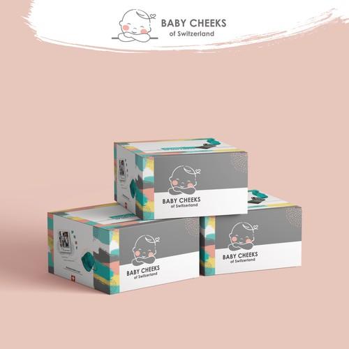 HOPON from BabyCheeks