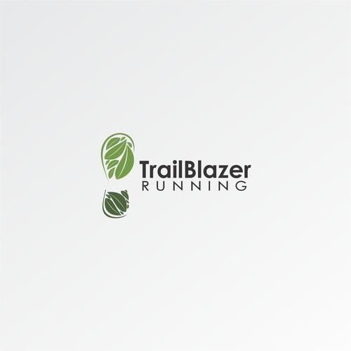 Logo concept for outdoor company.