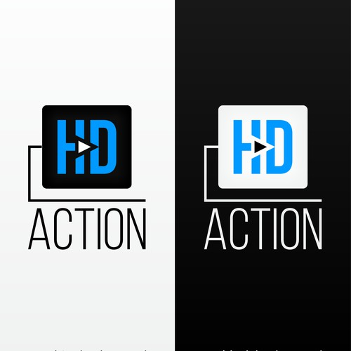 Need logo for my Action Cams shop!