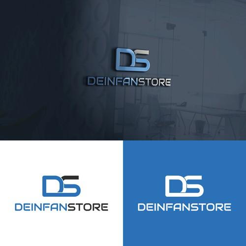 Neuer Online Sportshop. Gestalte hier ein neues Logo für mein Web Auftritt.
