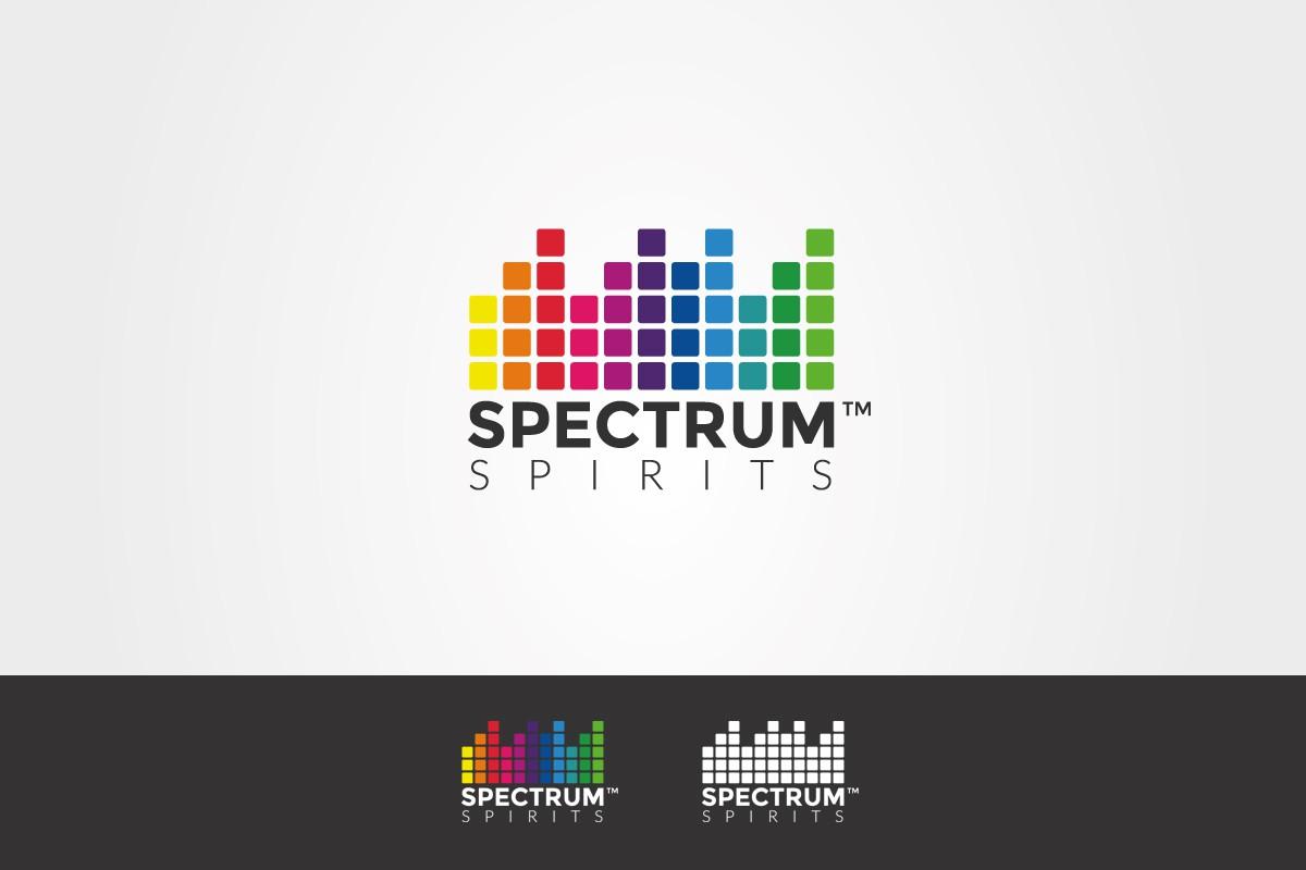 Spectrum Spirits  // new liquor company needs a logo !!