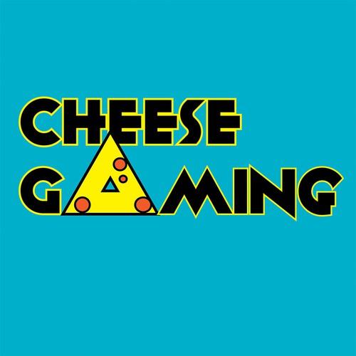 Logo for Gaming Blog