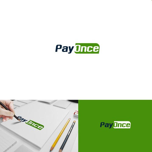 pay once