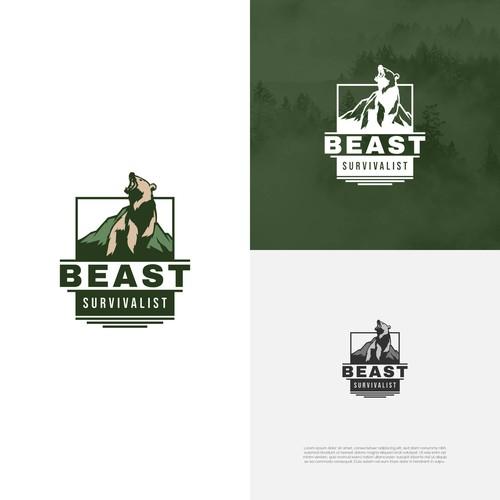 Beast Survivalist or The Beast