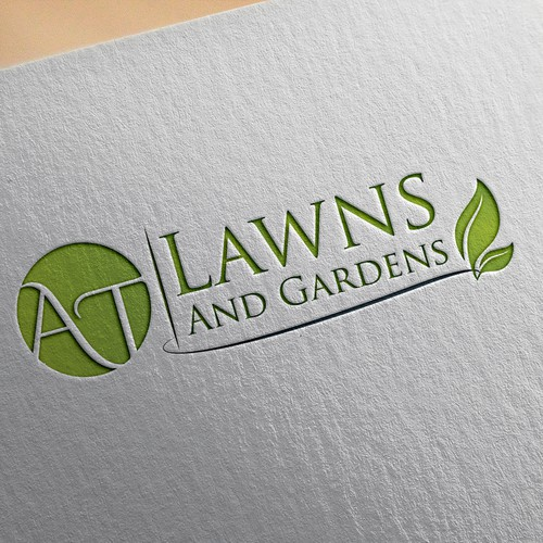 AT Lawns and Gardens