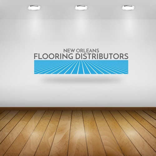 Flooring Distributors logo