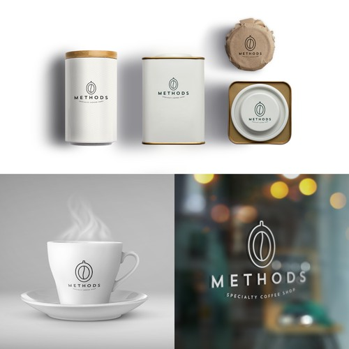 Methods - Specialty coffee shop