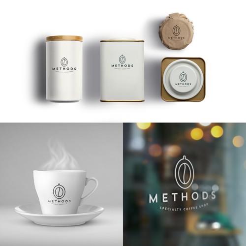 Methods - Specialty coffee shop