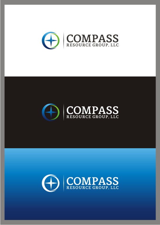 New logo wanted for Compass Resource Group, LLC