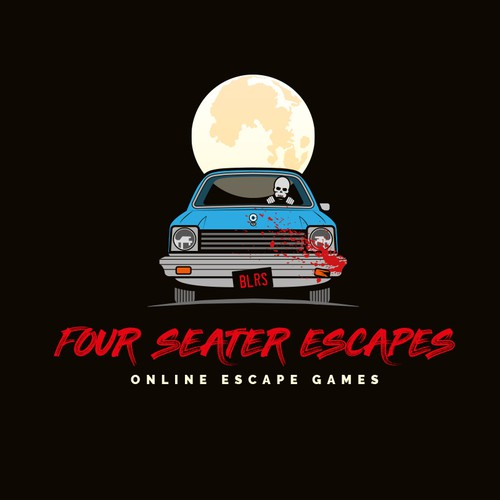 Four Seater Escapes - Online Escape Games