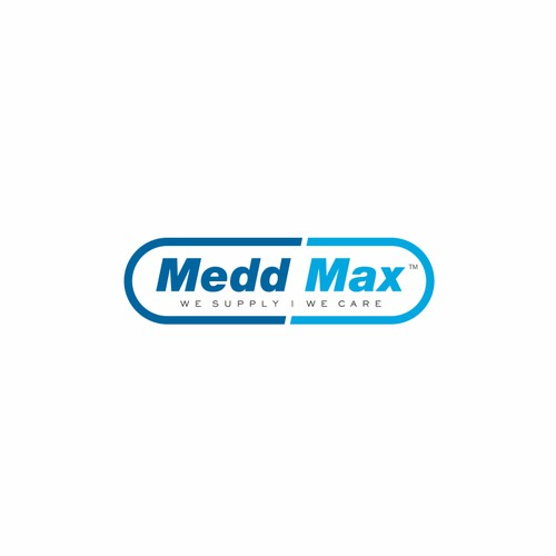 Medd Max Logo