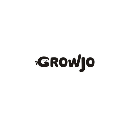 Logo design for Growjo