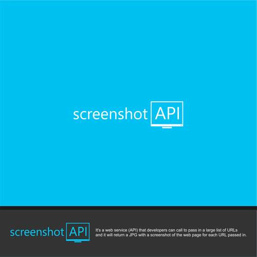 Screenshot API