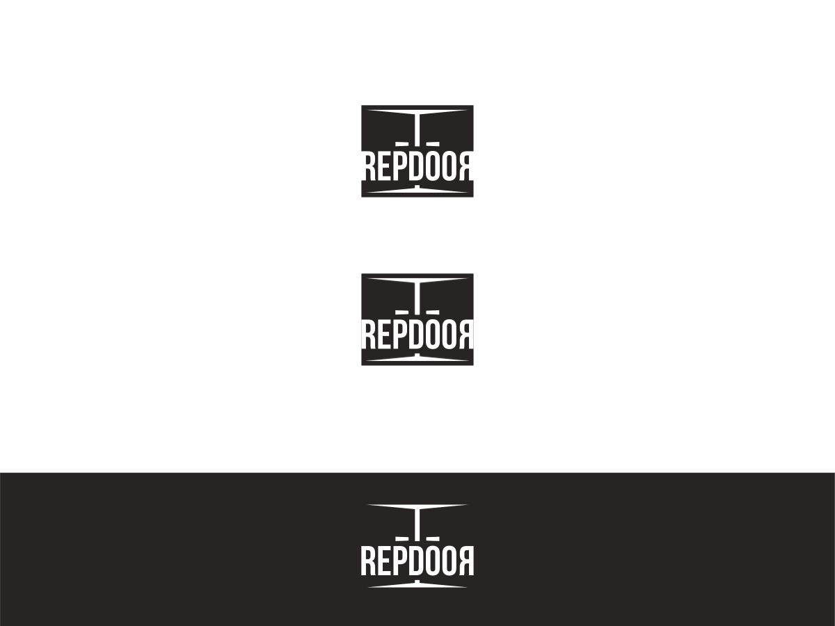 Simply logo for RepDoor