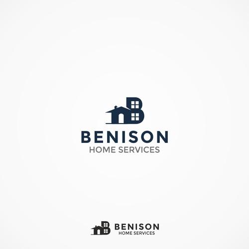 Benison logo