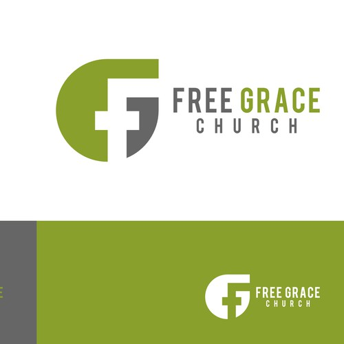 Church Logo Needed. Free Grace Church