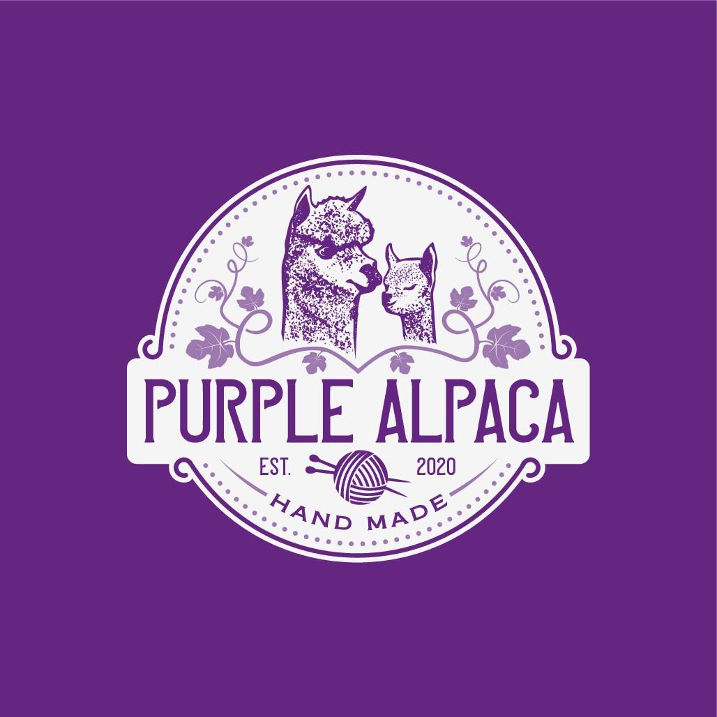 Design logo for vineyard and alpaca farm