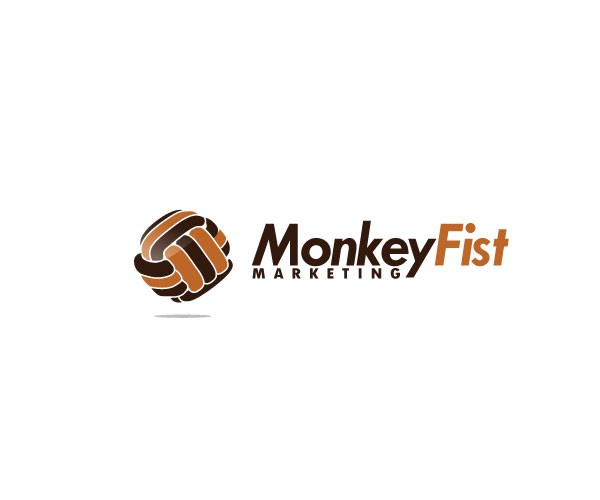 Create the next logo for Monkey Fist Marketing