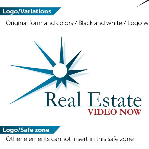 New logo wanted for Real Estate Video Now